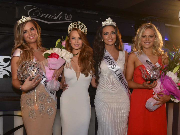 Miss Limerick World Beauty Pageant