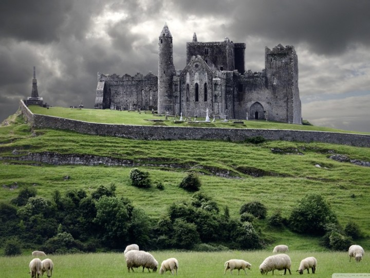 Five facts I bet you didn't know about Ireland