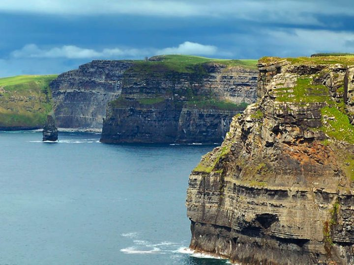 The best things to do in Ireland when its sunny: